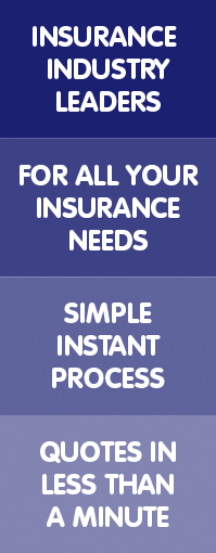 Insurance industy leaders